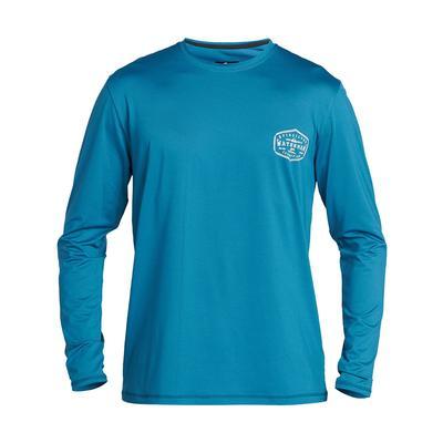 Quiksilver Men's Gut Check T-Shirt