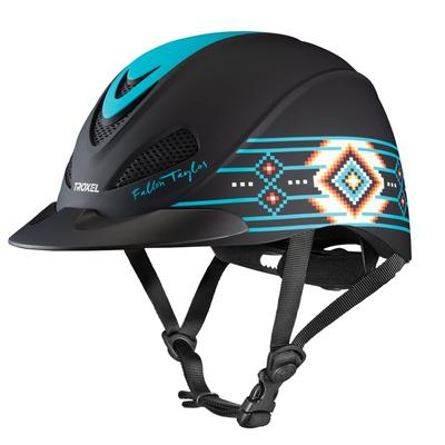 Fallon Taylor Arcade Riding Helmet