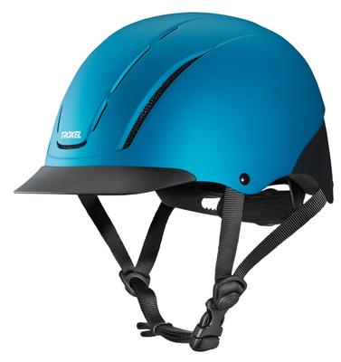 Troxel Teal Spirit Riding Helmet