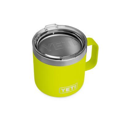 YETI Chartreuse 14 oz Mug Rambler