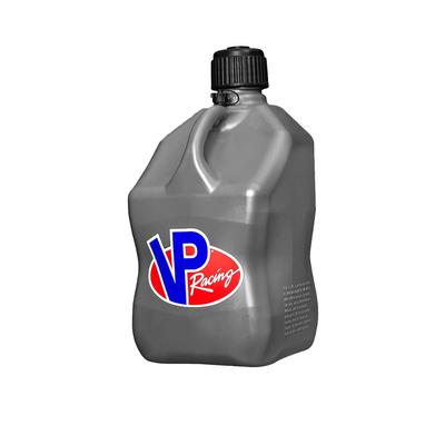 VP Racing Fuels Silver 5 Gallon Container