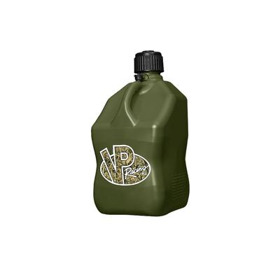 VP Racing Fuels Camo 5 Gallon Container