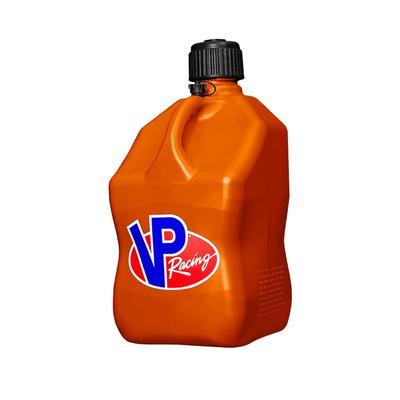 VP Racing Fuels Orange 5 Gallon Container