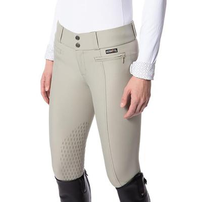 Kerrits Affinity Ice Fil Knee Patch Breech Tights