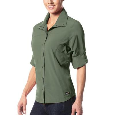 Kerrits Cypress Convertible Sun Shirt
