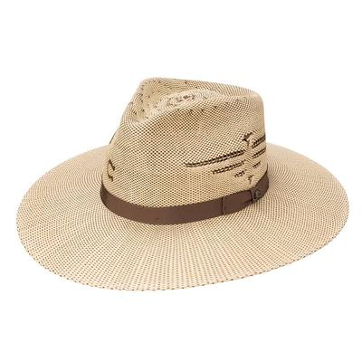 Charlie 1 Horse Women's Mexico Shore Straw Hat