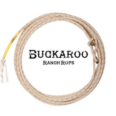 Cactus Ropes 7/16 Buckaroo Ranch Rope