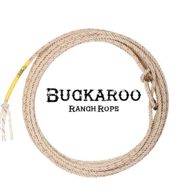 Cactus Ropes Buckaroo 3/8 inch Ranch Rope