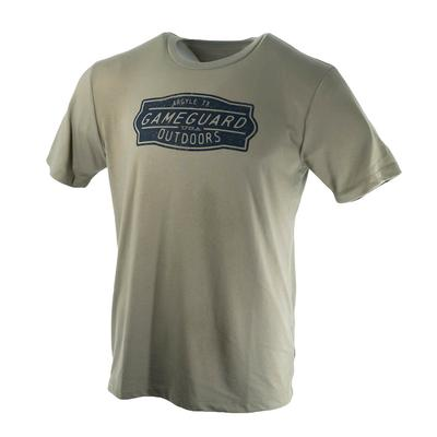 Game Guard Men's Outdoors T-Shirt