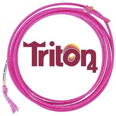 Rattler Ropes Triton 4 Heel Rope