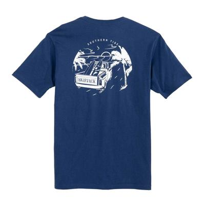 Southern Tide Men's Early Arrival T-Shirt