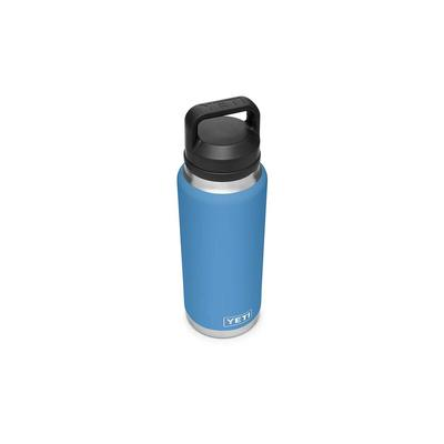 Yeti Pacific Blue 36oz Bottle With Chug Cap