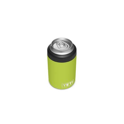 Yeti Chartreuse Colster 2.0