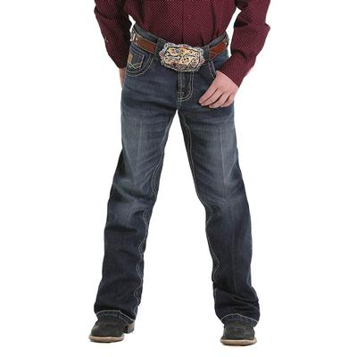 Cinch Boys Relaxed Fit Rinse Jean