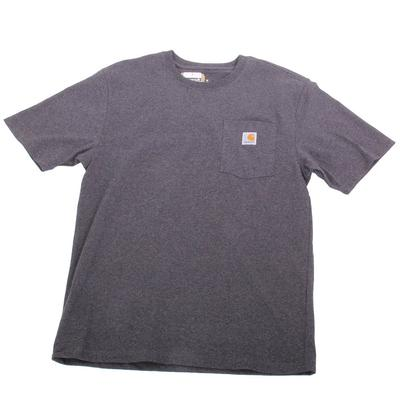 Carhartt Men's Work Wear T-Shirt CRH