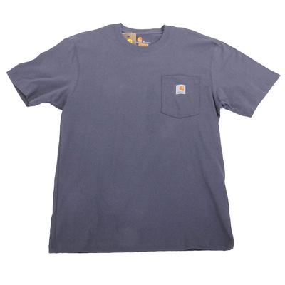 Carhartt Men's Work Wear T- Shirt