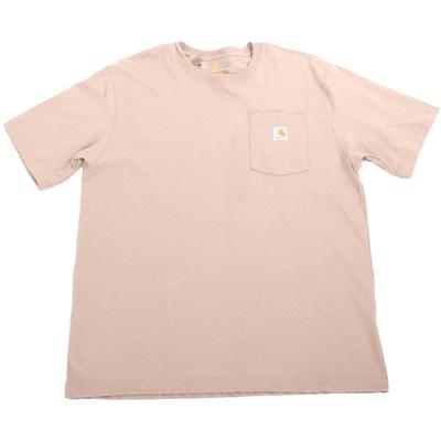 Carhartt Men's Work Wear T-Shirt DES