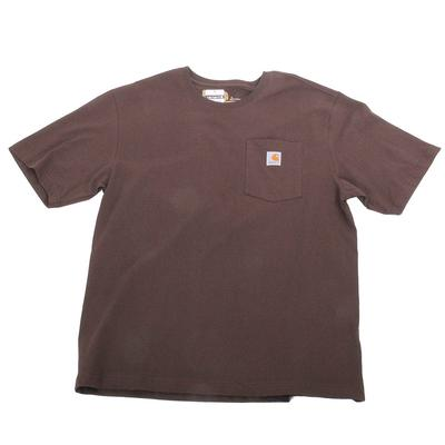 Carhartt Men's Work Wear T-Shirt DKB