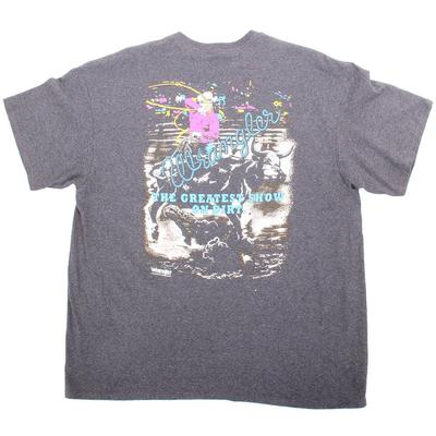Wranglers Men's Greatest Show T-Shirt