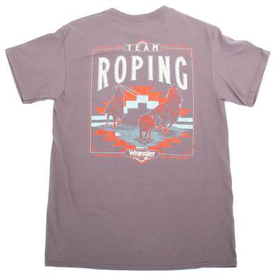 Wrangler Men's Team Roping T-Shirt