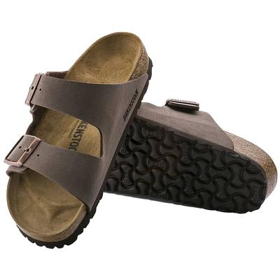 Birkenstock Mocha Arizona Sandals