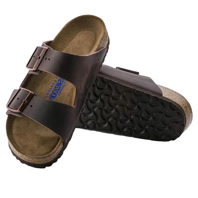 Birkenstock Habana Arizona Soft Footbed Sandals