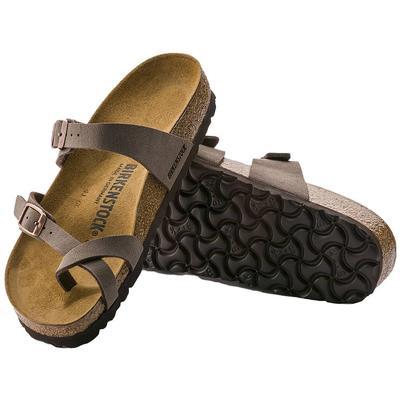 Birkenstock Mocha Mayari Sandals