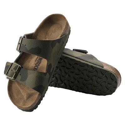 Birkenstock Women's Camouflage Arizona Sandals