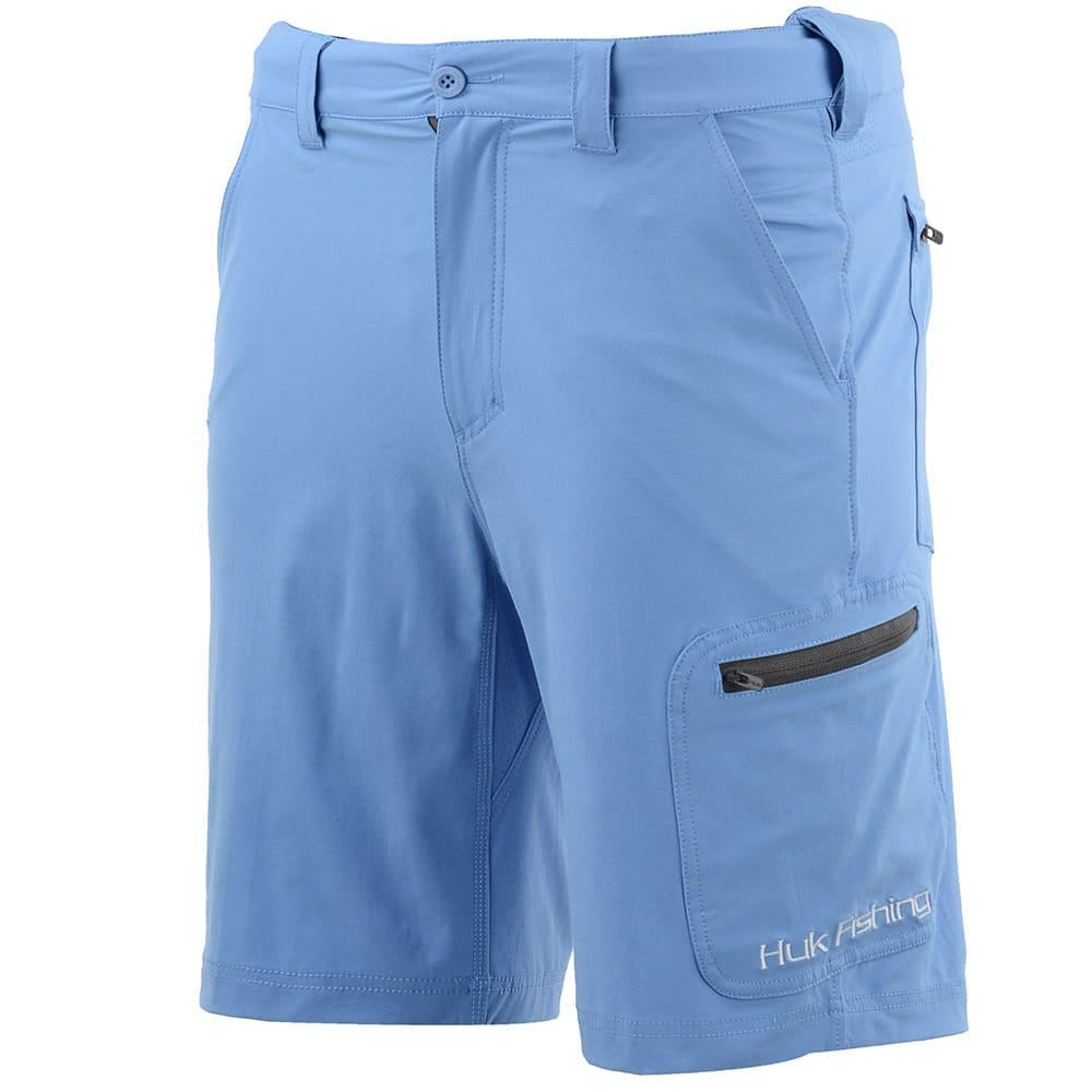 Huk NXTLVL 10.5 Mens Short
