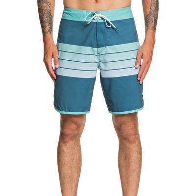 Quicksilver Men's Everyday Grass Roots 19 Inch Boardshorts