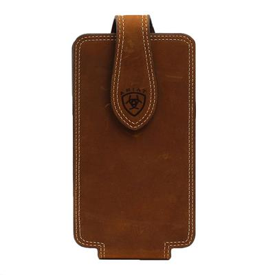 Ariat Large Leather Phone Case