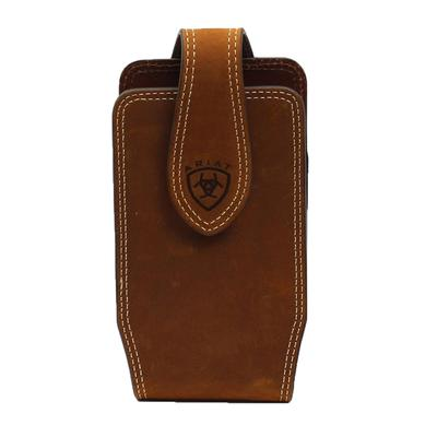 Ariat Men's Android Leather Phone Case