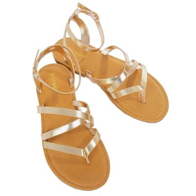 Women's Strappy Ankle Sandals