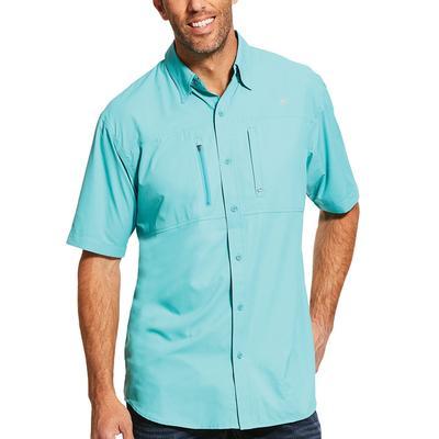 Ariat Men's Venttek Classic Fit Shirt