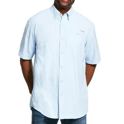 Ariat Men's Venttek Ll Classic Fit Shirt