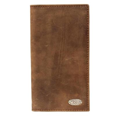 Nacona Men's Western Bi-fold wallet