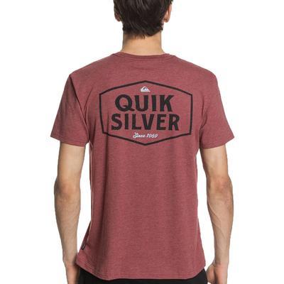 Quicksilver Men's Empty Space tee
