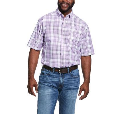 Ariat Men's Pro Series Ruselville Classic Fit Shirt