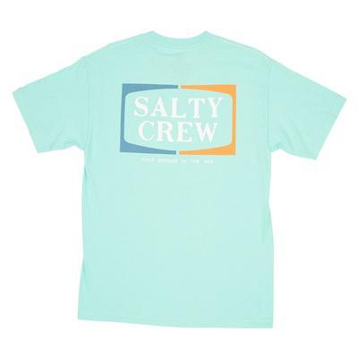 Salty Crew Men's Framework Tee