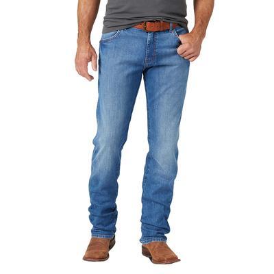 Wrangler Men's Retor Slim Fit Cottonwood Jean