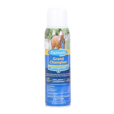 Farnam Grand Champion Fly Repellent