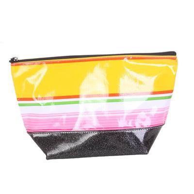 Ellie Glitter Serape Bag
