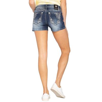 Miss Me Women's Rare Style Shorts