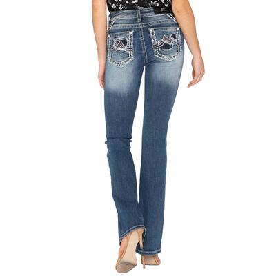 Miss Me Women's Styles of Love Jeans