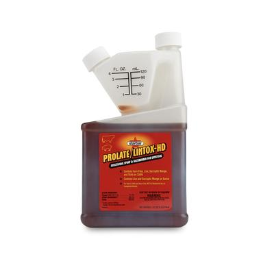 Starbar Prolate/ Lintox-HD Insecticidal Spray & Backrubber