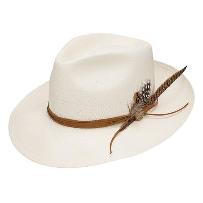 Women's Tallahassee 81 Shant Straw Hat