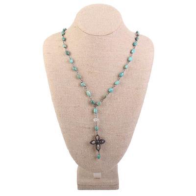 30 Inch Swarovski Necklace