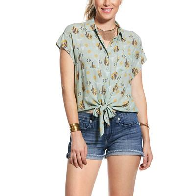 Ariat Women's Sun Kissed Top