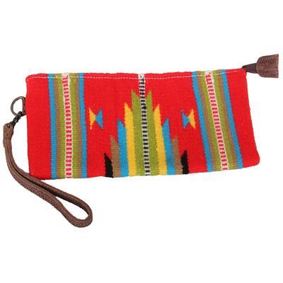 American Darling Multi Aztec Zipper Bag