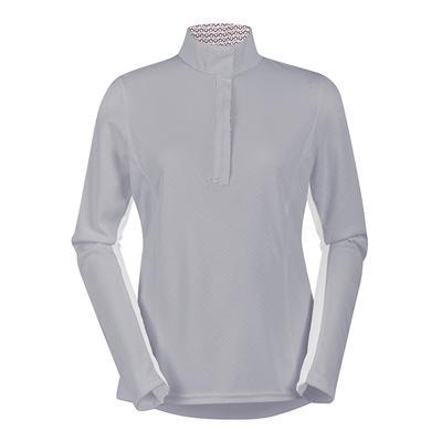 Kerrits Ladies Spectrum Longsleeve Show Shirt